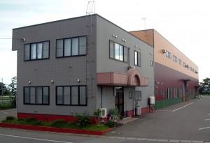 株式会社庄内クリエート工業