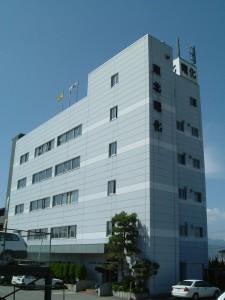 東北電化工業株式会社