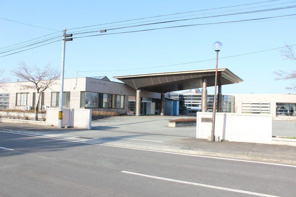 社会福祉法人尾花沢福祉会