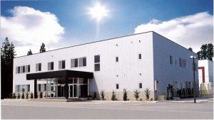 株式会社東北情報センター